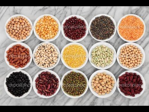 Блюда из бобовых, 127 рецептов + фото рецепты /