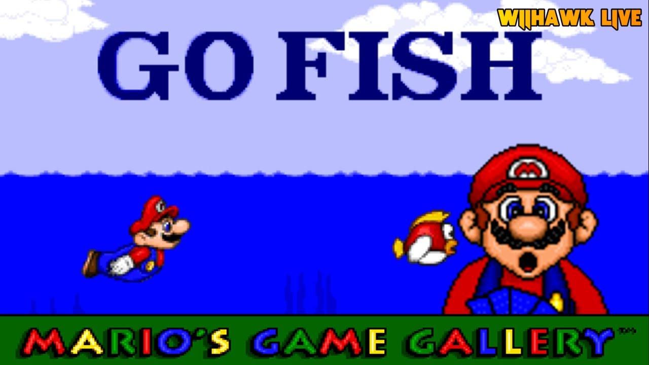 fish live spielen