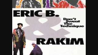 Eric B and Rakim Don