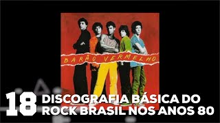 Baixar Episódio 18 - Discografia básica do Rock Brasil nos anos 80 | BRock | Alta Fidelidade