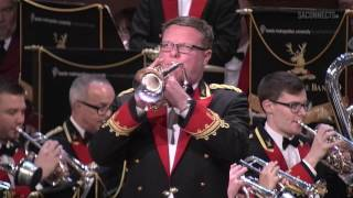Life's Pageant (Soloist: Richard Marshall) - Terry Camsey