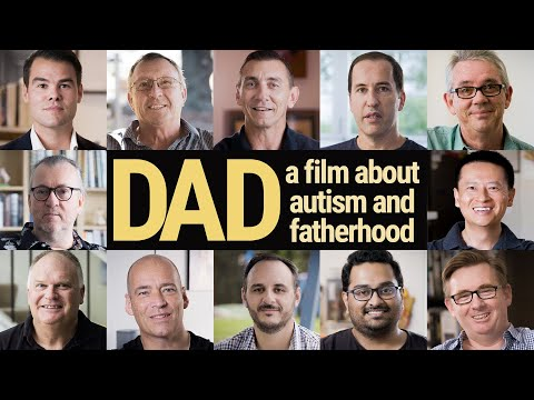 DAD... a film about autism and fatherhood Mp3