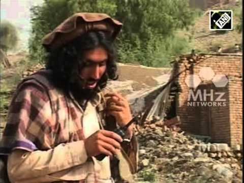 Al Qaeda resurging in Afghanistan, warns Defence Minister (14 Apr ,2016)
