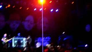 Limp Bizkit - Take a Look Around part 1 live in Hungary, Sopron