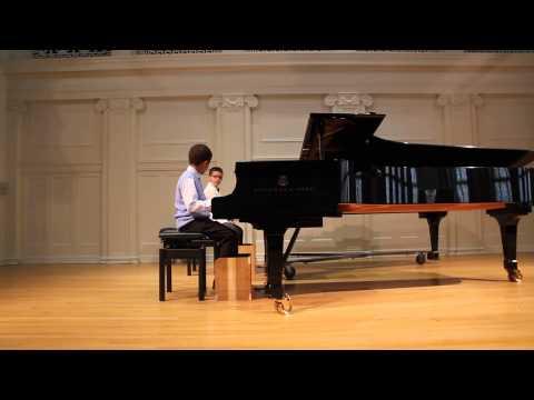 Chamber Music Recital, MIC
