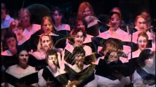 The Lord of the Rings: Live Symphony - #01 Prologue - Howard Shore