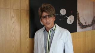 Life-Xでは、哀川翔さんのこだわりのアウトドア方式やアウトドアグッズ...