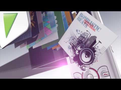 Sony Ericsson Spiro Promotional video