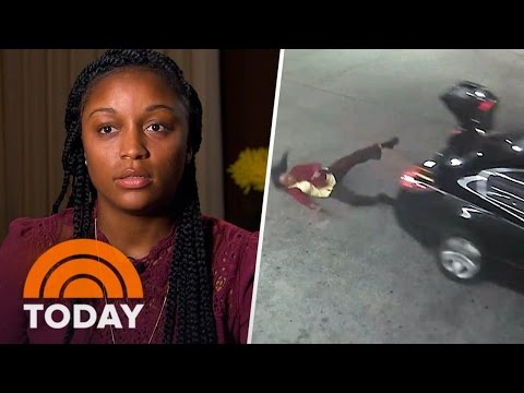 Trunk Kidnap Victim Brittany Diggs Recounts Her Daring Escape (Exclusive) | TODAY