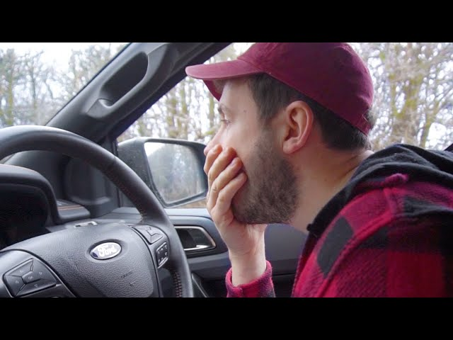 I Followed a Random Car Until It Stopped & Ended up in…
