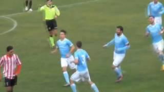 Sanremo-Jolly Montemurlo 3-0 Serie D Girone E
