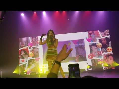 SUNMI NOIR LIVE LOS ANGELES Mp3