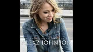 Watch Alexz Johnson Running With The Devil video