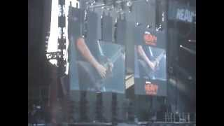 Voivod - Heavy Montreal Festival, Montreal, Quebec (August 9, 2014) Full Show