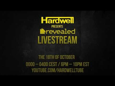 hardwell-presents-revealed---live-stream---18th-of-october
