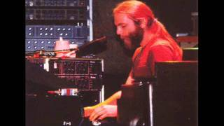 Brent Mydland ~ I Will Take You Home