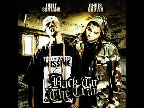 NEW!! Juelz Santana Ft Chris Brown-Back To The Crib