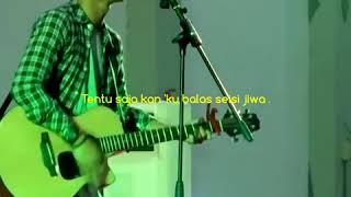 CANTIK - KAHITNA live acoustic cover By TRI SUAKA STORY WA TERBARU