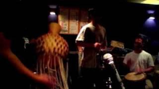 高円寺のラテン酒場、CHACAOから生まれたバンド、CHACHA LIBERE(カチャ...