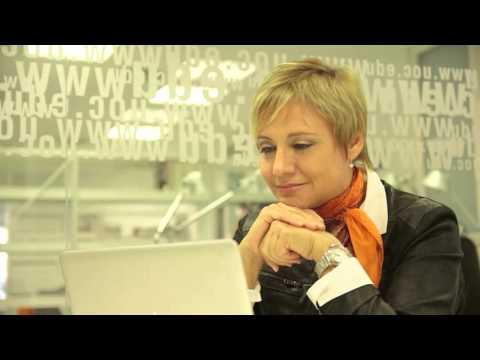 Gloria Serra entrevista a Lidia, Miriam, Jorge y Laura Patricia, a propósito de su graduación