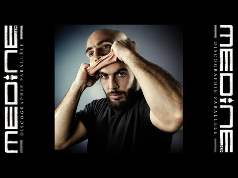 Médine Feat. Salif, Tunisiano, Mac Tyer, Keny Arkana ... - Téléphone Arabe (Official Audio)
