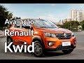 Renault Kwid: preços e avaliação do concorrente de Mobi e Up | Best Cars