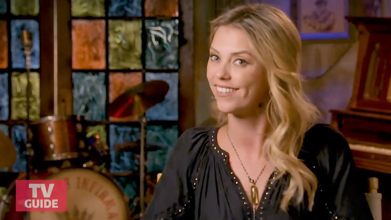 The Originals Cast TvGuide Interview (Season 5)