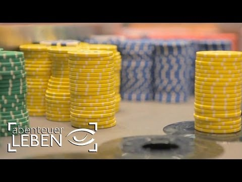 Casino in Slow Motion (1/2)   Abenteuer Leben