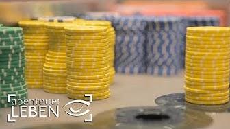 Casino in Slow Motion (1/2) | Abenteuer Leben