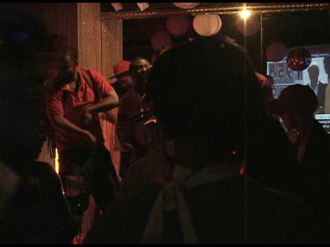 U4RIK invades the BAY AREA - Zen Lounge