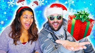 12 Magic PRANKS of Christmas!
