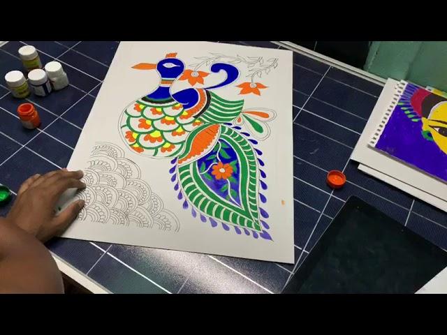 Taller de Pintura