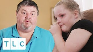 Tears Flow As Obese Patient Gets Ready For Bariatric Surgery   My 3000-lb Family