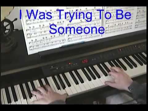 Shape of My Heart - Backstreet Boys - Piano