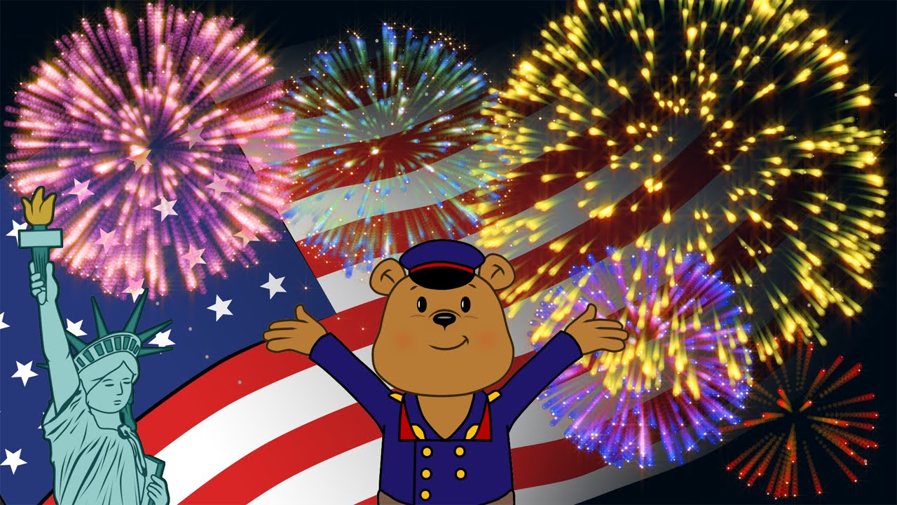 Fireworks Story For Kids