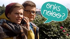 Onks noloo puhua koko ajan puhelimessa?