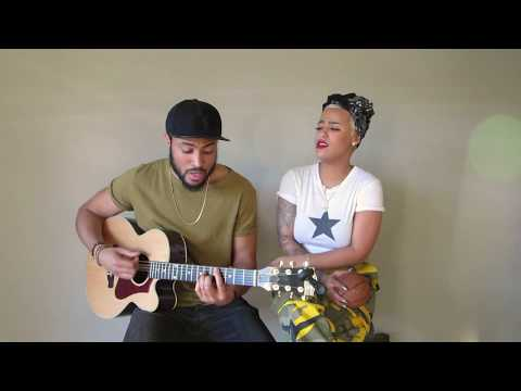 Bruno Mars - Finesse ft Cardi B *ACOUSTIC REMIX* by Will Gittens and Bobbi Storm