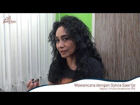Wawancara Dengan Sylvia Saartje Bagian 1: Proses Pendaftaran CME
