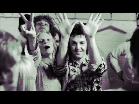 Linda McCartney - I Got Up (subtitulada español)