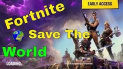fortnite save the world refuel the homebase duration 17 15 - medbot fortnite mission