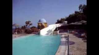 Аквапарк на Родосе  №2(Греция остров Родос 2013г., 2013-11-06T17:13:02.000Z)