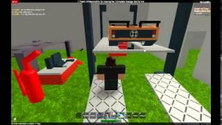 Gcastillo's ROBLOX video