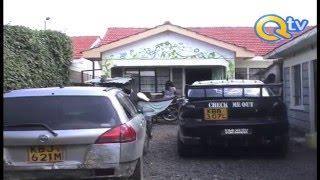 Wakazi wa Kitengela walalamikia hali duni ya usalama