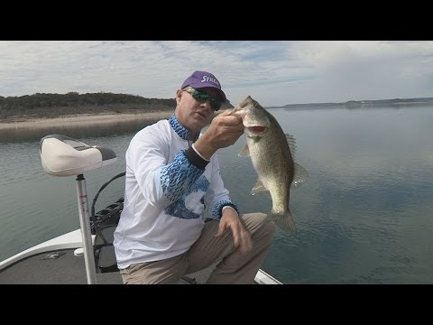 Fox Sports Outdoors SOUTHWEST #1 - 2014 Stillhouse Hollow, TX
