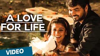 A Love for Life Official Full Song - Raja Rani