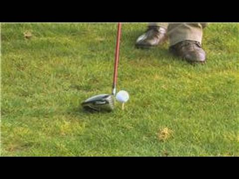 golf-tips-:-how-to-set-your-golf-club-behind-the-ball