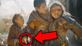 Game of Thrones 8x05 Breakdown! Kings Landing Battle Analysis!