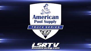 2  Las Vegas    American Pool Supply Truck Series Presented by  CEA thumbnail