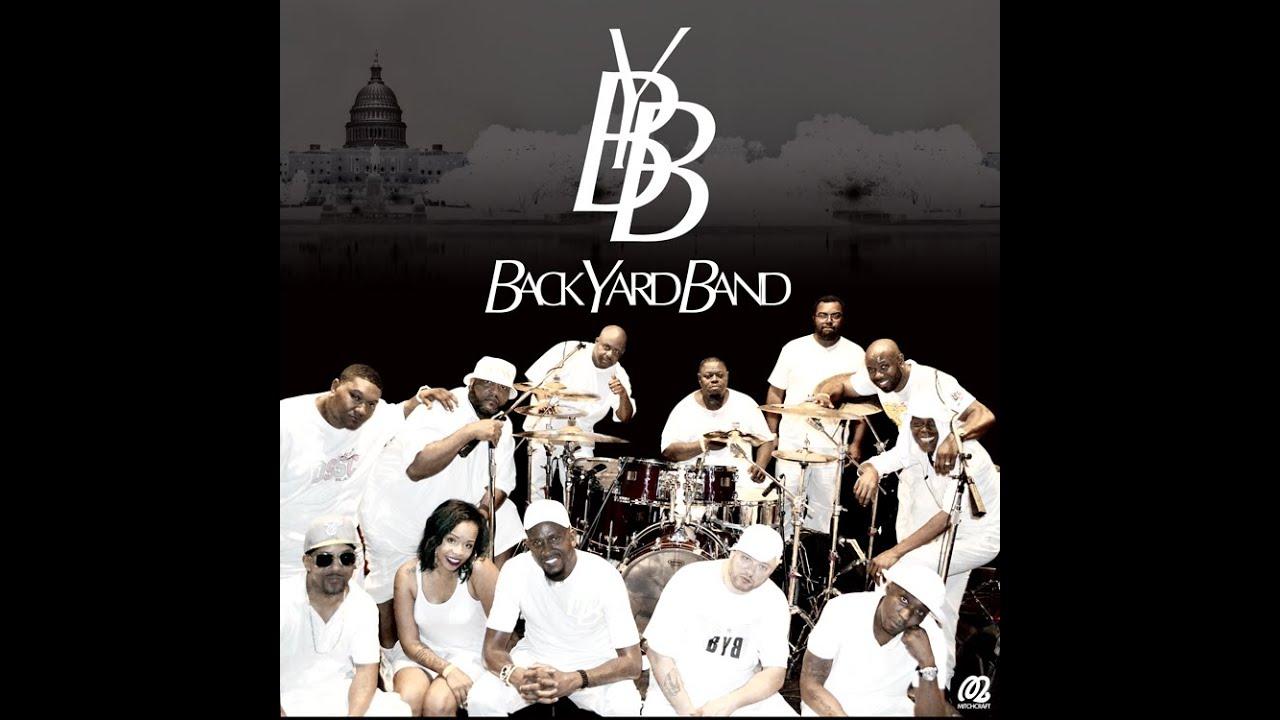 Backyard Band Keep It Gangsta: #ClashoftheTitans 6/20/15