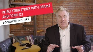Baixar Quick Songwriting Tips: Inject Your Lyrics with Drama and Conflict  | Tip 6/8 | Berklee Online